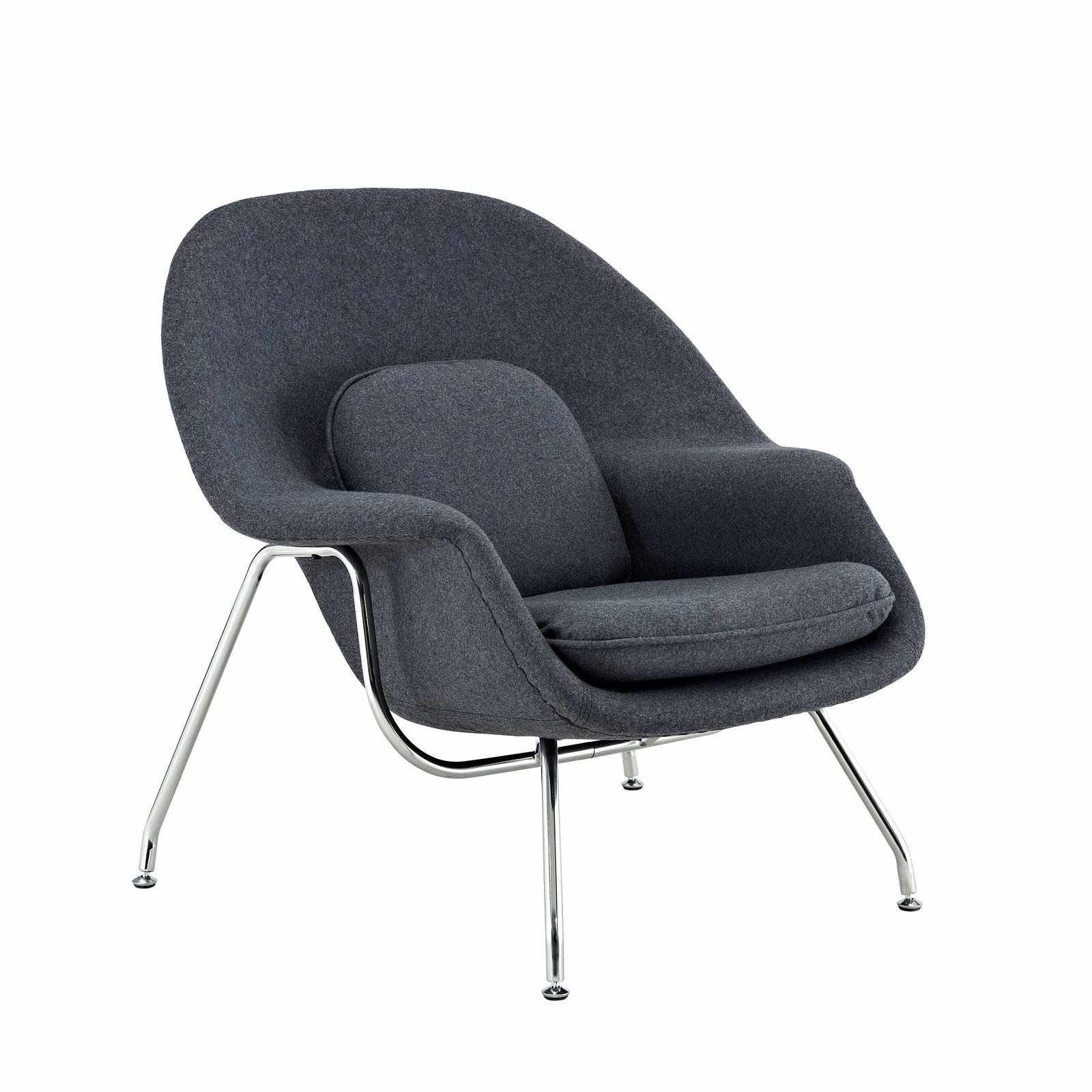 Womb Chair Amp Ottoman Replica Best Reproduction Emfurn