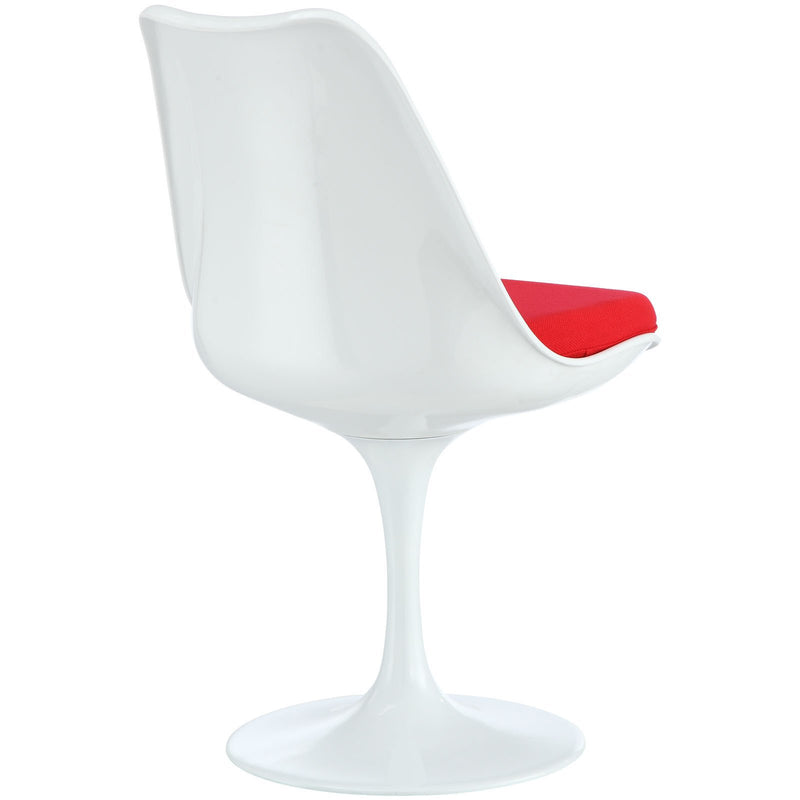 Tulip style Dining Side Chair - living-essentials