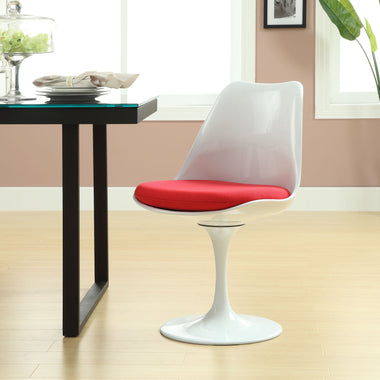 tulip style dining side chair emfurn 1