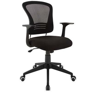Grace Office Chair Black Chairs Free Shipping