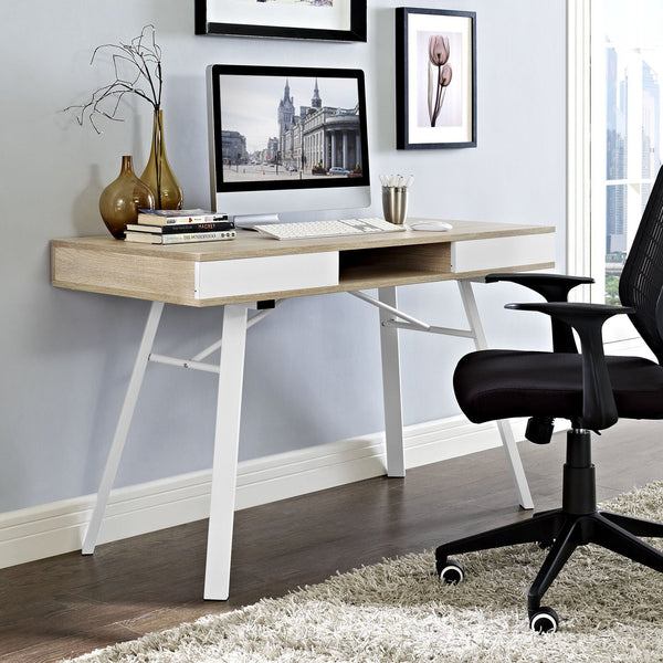 Propel Office Desk - living-essentials