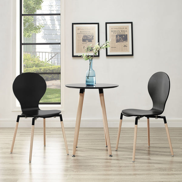 Aisle Dining Chair Set of 2 - living-essentials