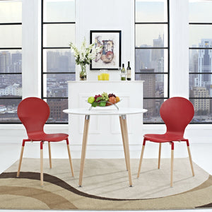Aisle Dining Chair Set Of 2 Chairs Free Shipping