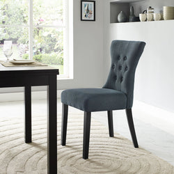 Shadow Dining Chair - living-essentials