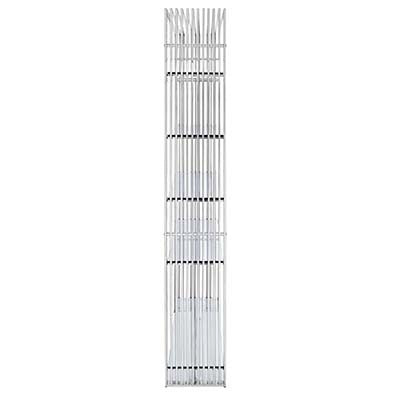 Field Stainless Steel Bookshelf - living-essentials