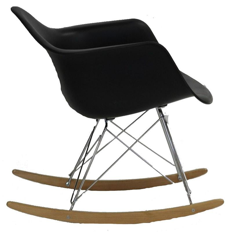 Emfurn RAR Rocker Chair Replica - living-essentials