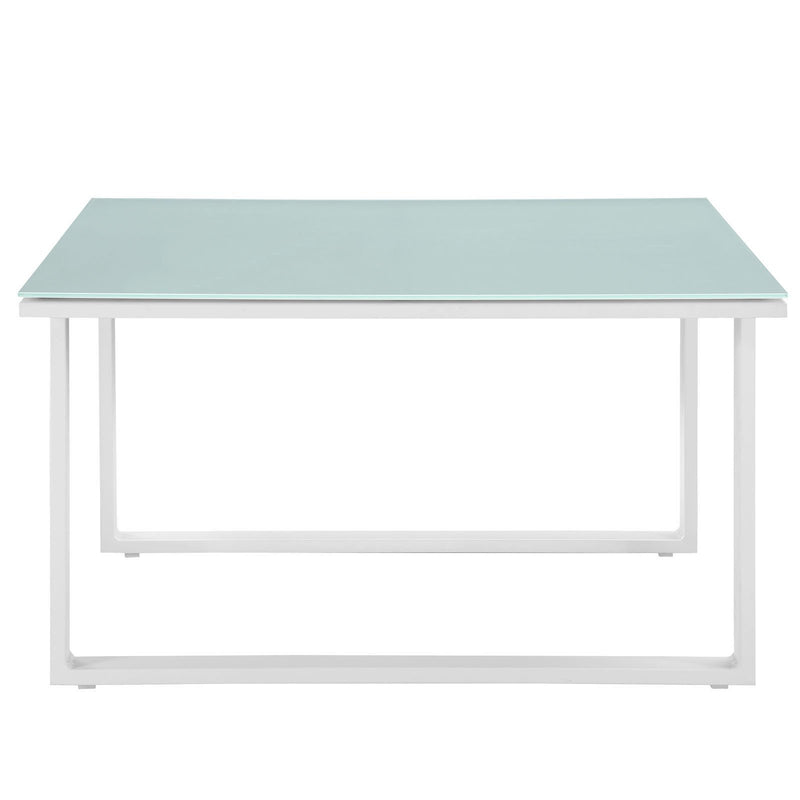 Alfresco Outdoor Patio Side Table - living-essentials