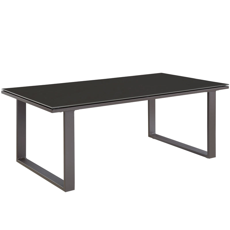 Alfresco Outdoor Patio Coffee Table - living-essentials