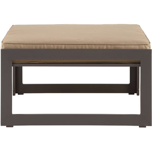 Alfresco Outdoor Patio Ottoman - living-essentials