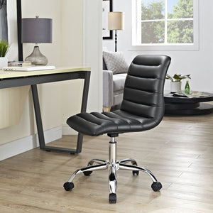 Rift-Mid Back Office Chair Chairs Free Shipping