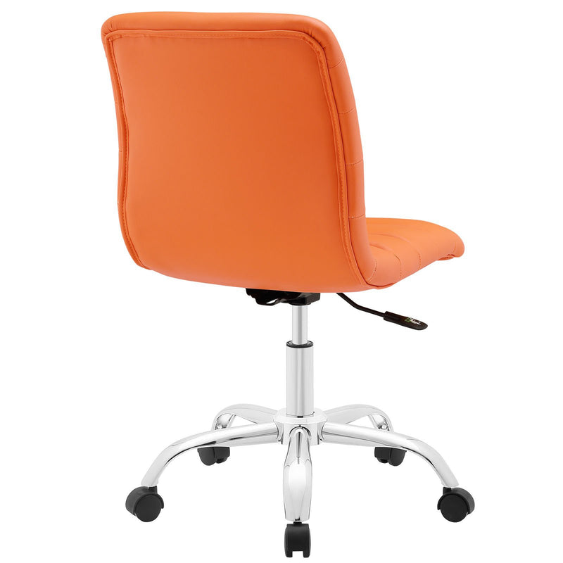 Rift-Mid Back Office Chair - living-essentials