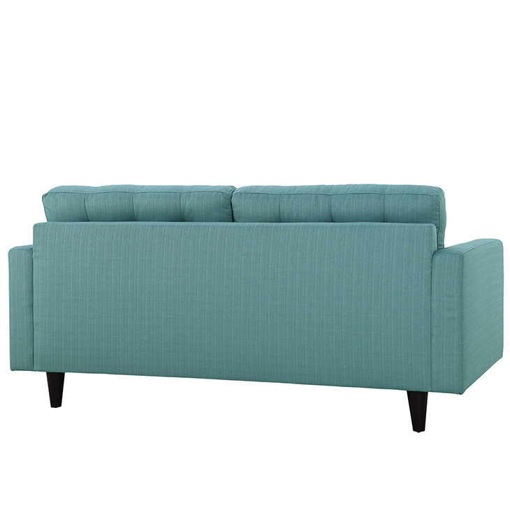 Empire Upholstered Loveseat - living-essentials