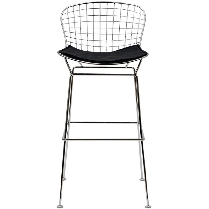 Bertoia Style Bar Stool - living-essentials