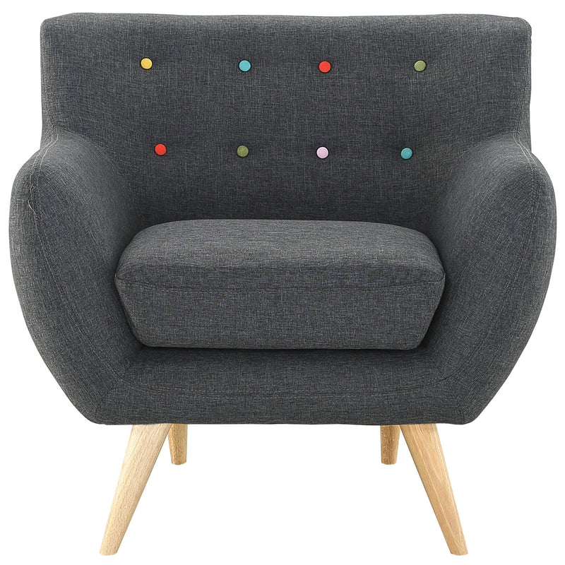Groovy Armchair - living-essentials