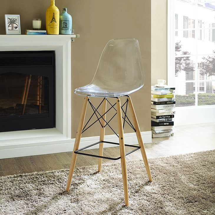 Eiffel Bar Stool - living-essentials