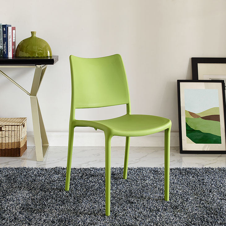 Yuppie Dining Side Chair - living-essentials