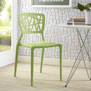 Cosmo Dining Side Chair Chairs Free Shipping
