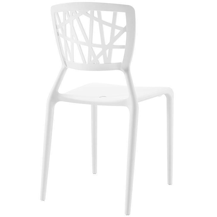 Cosmo Dining Side Chair - living-essentials