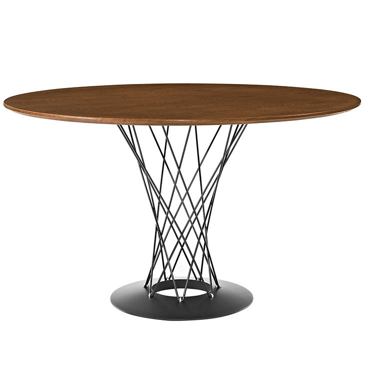 Noguchi Style Cyclone Dining Table - living-essentials