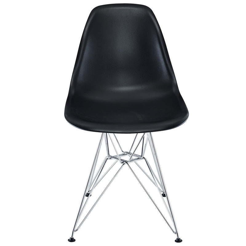 Eiffel Style Dining Chair - living-essentials