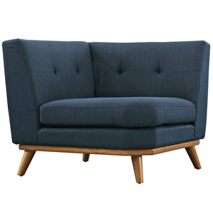 Queen Mary Corner Sofa Azure Sofas Free Shipping