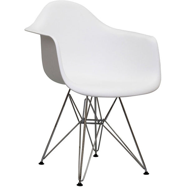 Eiffel Style Dining Armchair - living-essentials