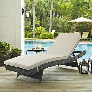Mont Royal Sunbrella Outdoor Patio Chaise Chairs Free Shipping
