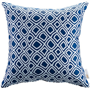 Emfurn Outdoor Patio Single Pillow
