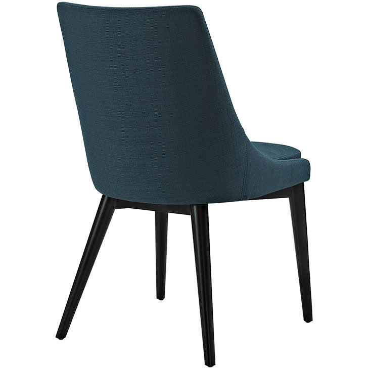 Condo Fabric Dining Chair - living-essentials