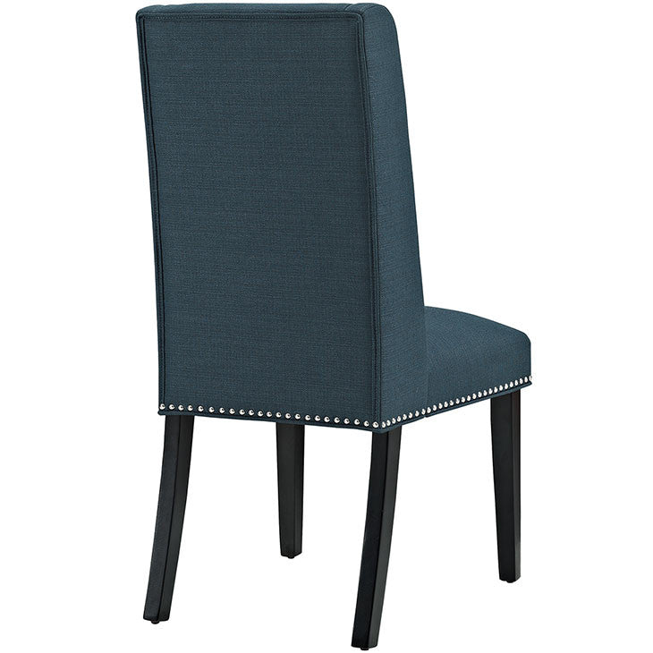 Mogul Fabric Dining Chair - living-essentials
