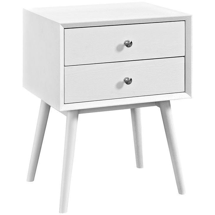 Debra Retro Nightstand - living-essentials
