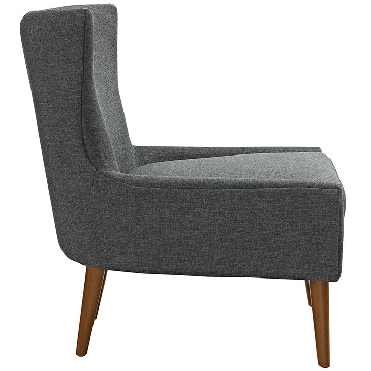 Kyle Fabric Armchair - living-essentials
