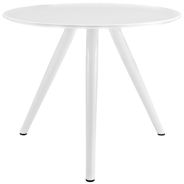 "Tulip Style Tripod Base 36"" Dining Table - living-essentials"