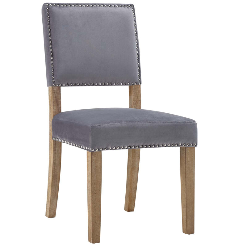 Oswell Dining Side Chair - living-essentials
