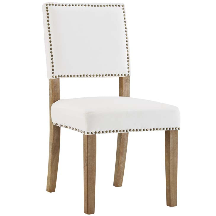 Opie Wood Dining Chair - living-essentials