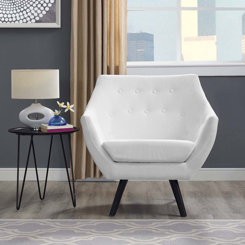 Alita Armchair - living-essentials