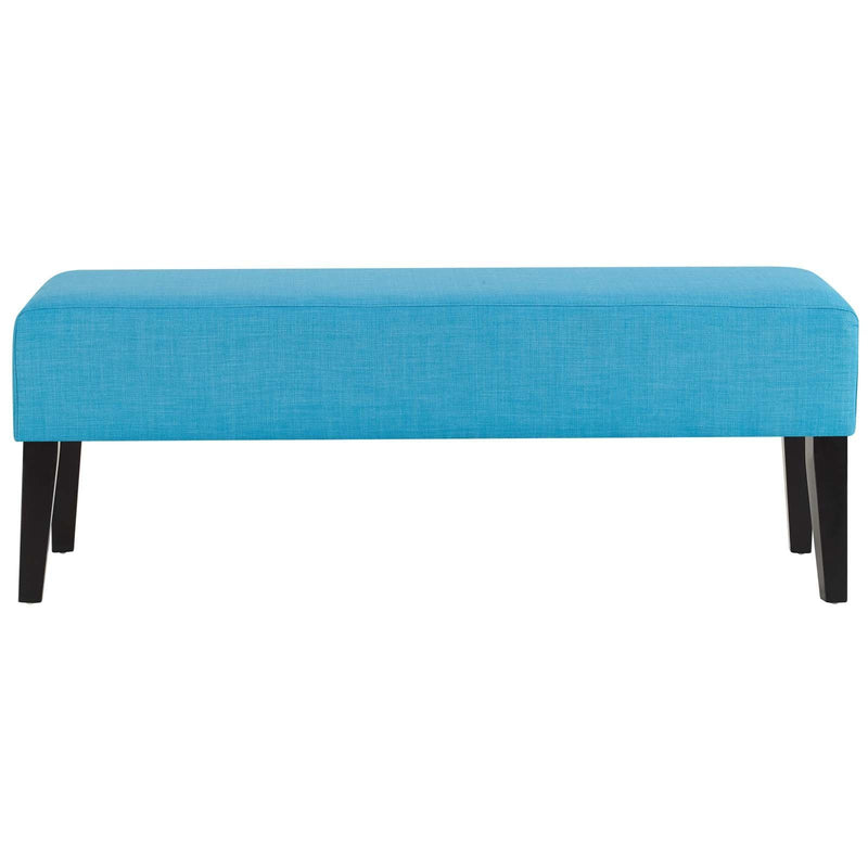 Calli Wood Bench - living-essentials