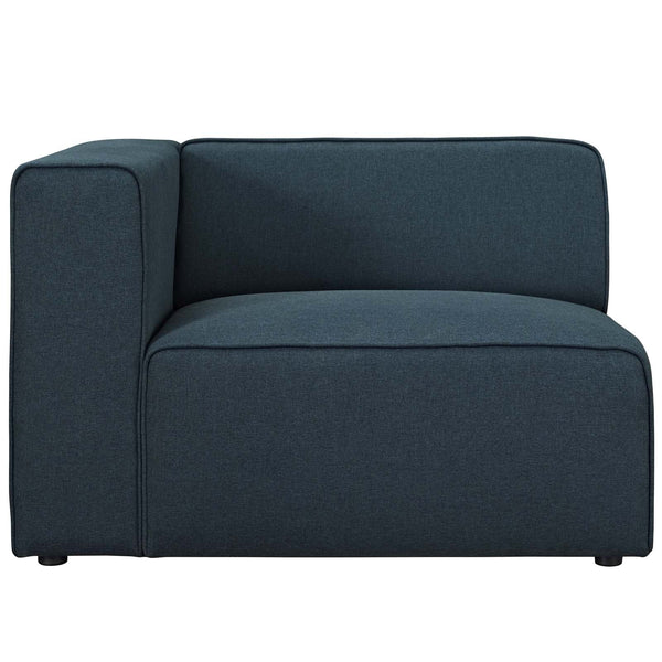 Macy Right Fabric Armchair - living-essentials