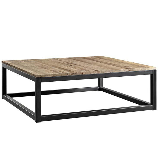 Algiers Large Coffee Table - living-essentials