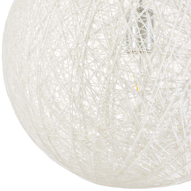 "Spin 16"" Pendant Light Chandelier - living-essentials"