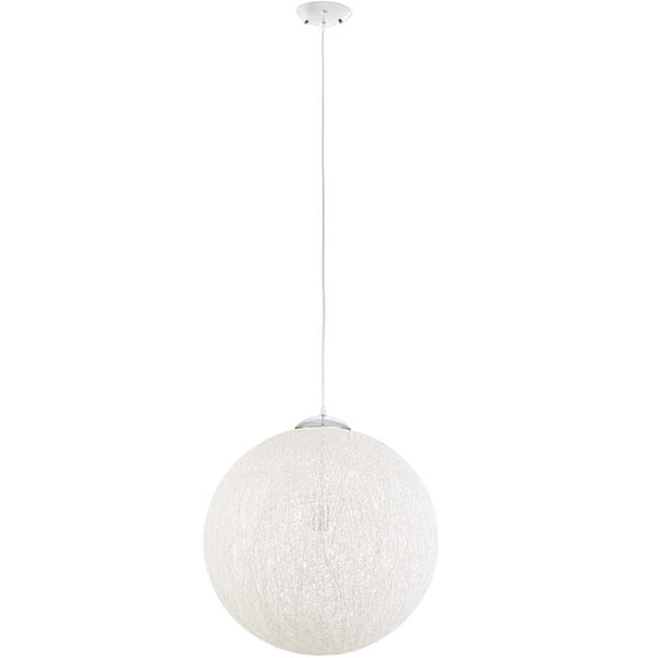 "Spin 24"" Pendant Light Chandelier - living-essentials"