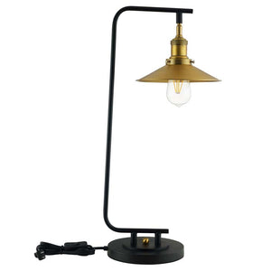 Austin Industrial Table Lamp