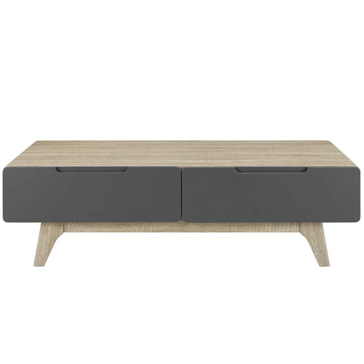 "Ancestry 47"" Coffee Table - living-essentials"