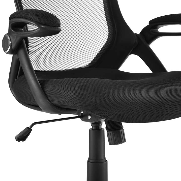 Assert Mesh Office Chair - living-essentials