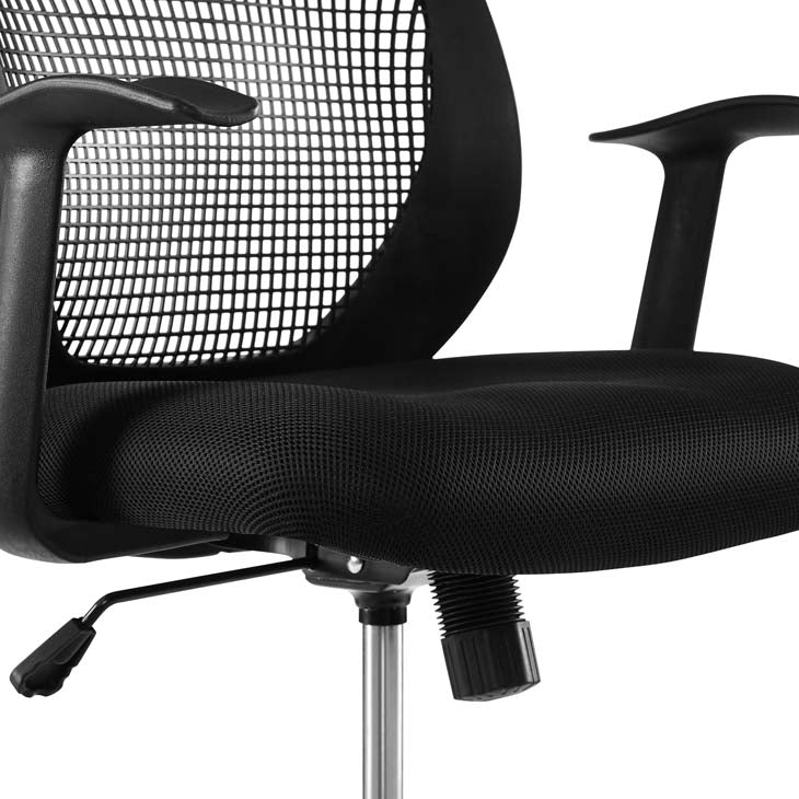 Intrepid Mesh Drafting Chair - living-essentials