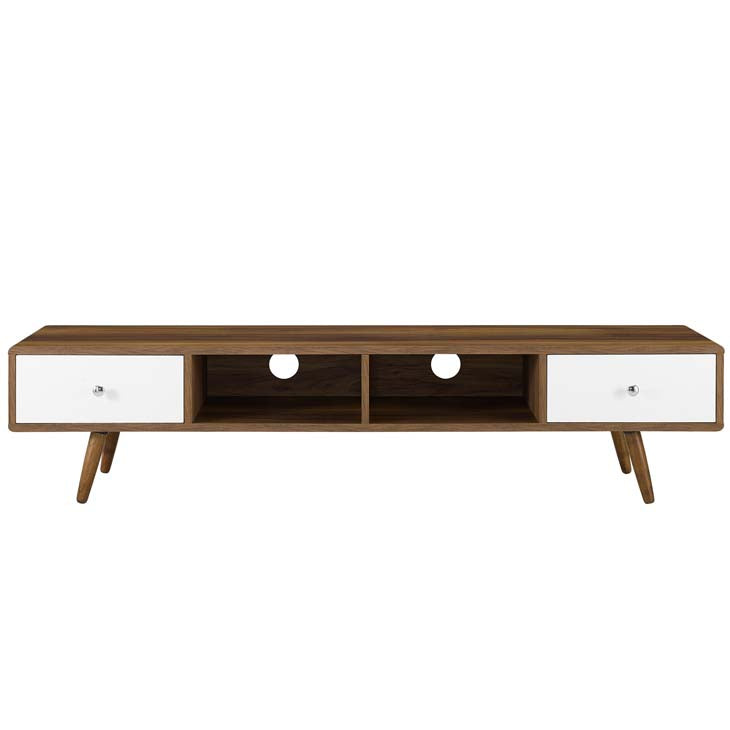 "Transmit 70"" Media Console Wood TV Stand - living-essentials"