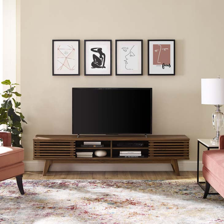 "Render 70"" Entertainment Center TV Stand - living-essentials"
