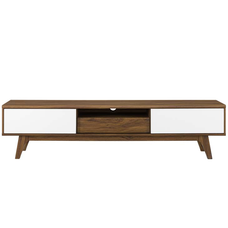 "Envision 70"" Media Console Wood TV Stand - living-essentials"