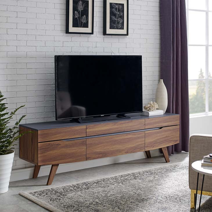 "Stretch 71"" TV Stand - living-essentials"