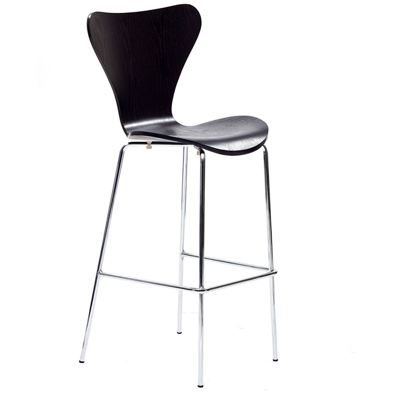 Bernie Bar Stool - living-essentials